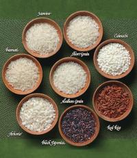 a nice rice dish